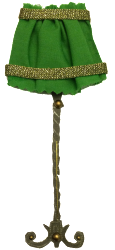 groenelamp